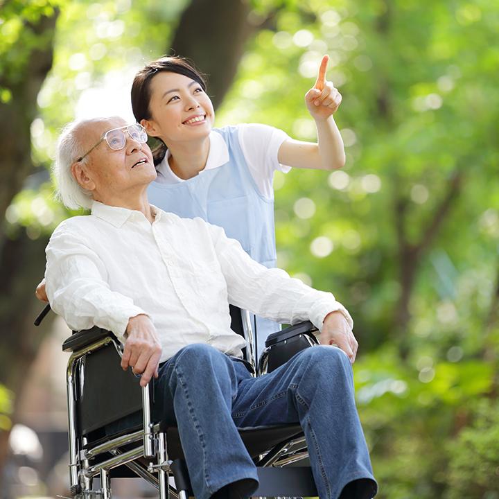 介護職に必要なコミュニケーション能力